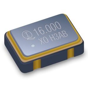 石英晶体振荡器160-B