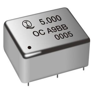 石英晶体振荡器OC400